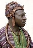 Sir Olateru Olagbegi II, Olowo of Owo (1910 - 1998) was the King (Olowo) of Owo, an ancient city which was once the capital of an Eastern Yoruba city state in Nigeria. He was appointed Olowo in 1941 and ruled for 25 years before he was deposed. In 1993, he was re-appointed to his former title of Olowo after the death of the reigning monarch. He died in October 1998 and crown passed to his son Oba Folagbade Olagbegi III.