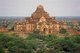 Dhammayangyi Temple is the largest temple in Bagan and was built during the reign of King Narathu (1167-1170).<br/><br/>  Bagan, formerly Pagan, was mainly built between the 11th century and 13th century. Formally titled Arimaddanapura or Arimaddana (the City of the Enemy Crusher) and also known as Tambadipa (the Land of Copper) or Tassadessa (the Parched Land), it was the capital of several ancient kingdoms in Burma.